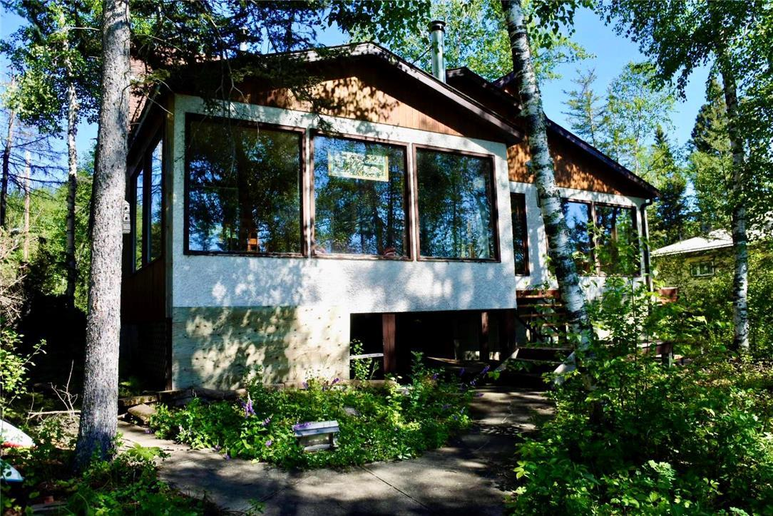 72 Rocky Lake East Shore RD